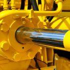 Mengenal Sekilas Sistem Hidrolik Pada Mesin