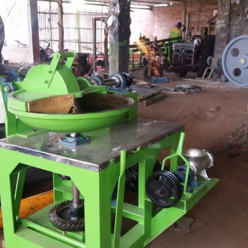 mesin giling daging