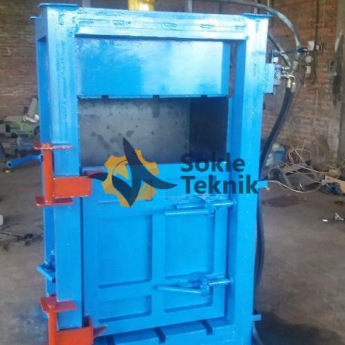 mesin press hidrolis