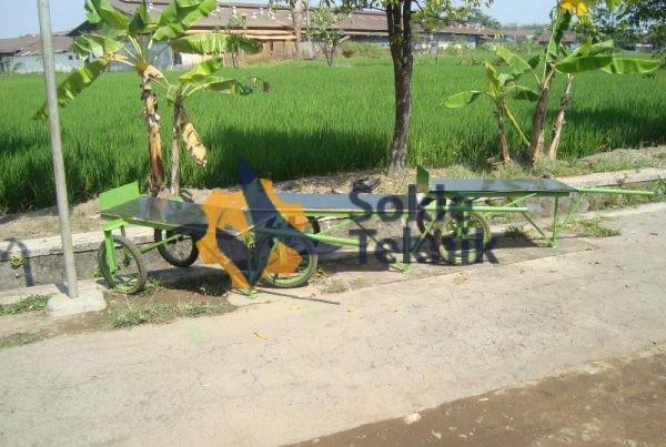 Troli (Trolley) Barang